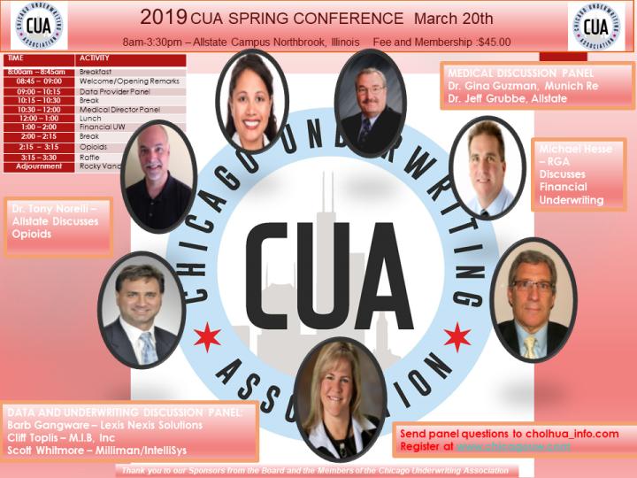 CUA SPRING 2019 CONFERENCE WEB FLYER 030419